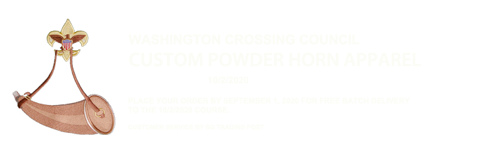 Washington Crossing Council - Powderhorn